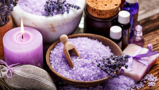 Lavender-oil-can-be-used-for-health-and-beauty