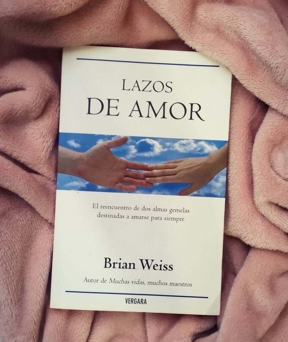 Lazos De Amor Brian Weiss Bsalavida